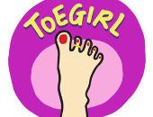 ToeGirl