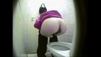 Spy toilette