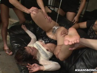 Maki Kozue had the most humiliating experience ever