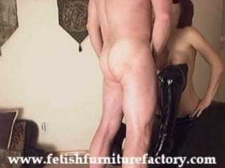 Ball Busting - Tease & Denial - Small Penis Humiliation - FemDom