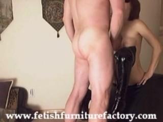 Ball Busting - Tease & Denial - Small Penis Humiliation - FemDom