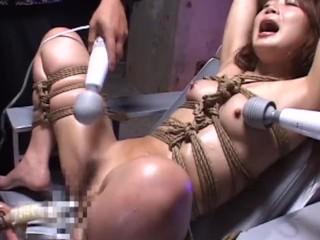 Japanese schoolgirl - humiliation orgasm (part 1)