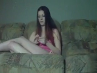 Wife humiliates cuckold hubby after fucking his friend