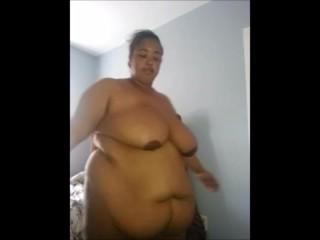 Fat Moo Moo Whale Cow Wants Humiliation