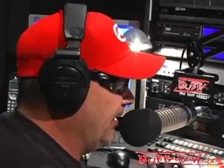 Storm Daniels on Shock Jock Radio Bubba Uncensored