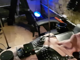 Mistress Alexa - Part 3 - Self Service Shock