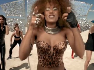 GIRL POWER Music Video PMV