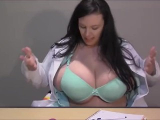 Breast expansion milk explosion
