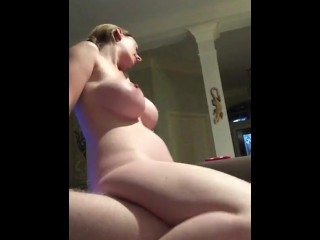Ride to orgasm busty swedish blonde mom from kvinnor.eu