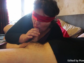 Upskirt Foreplay and Getting drilled Doggystyle