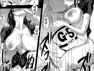 【H漫/Porn Comics】《ONE PIECE/海贼王》Nico·Robin and Nami 3 / 妮可羅賓與娜美 3