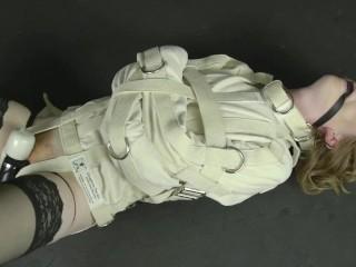 Hitachi Straitjacket Torture