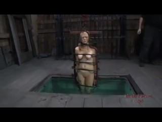 lady torture
