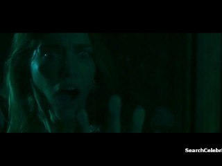 Lisa Belle - The Theatre Bizarre (2011)