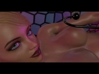 VR porn game