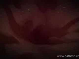 Shrunk & Used - POV (giantess, unbirth/insertion)