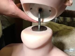 GYNOID Silicone SEX DOLLLove, doll