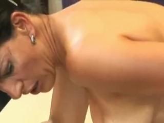 Super old mom make a attractive sex _ milf hot videos ( mature vs young)