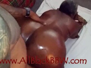 monstrous ass old lady 1: Vanessa pt 2