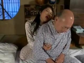 oriental MILFs vs old men 10