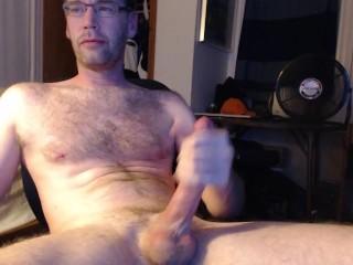 massive dick