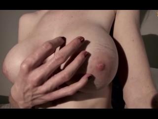 Sexytemptation6969 Hairy behind Spread & Hairy boobs Show