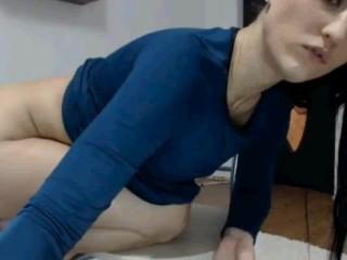 Amazing booty!