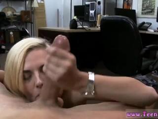 Brutal anal scream blondie and giant breasts blondy lesbian pornstar xxx Boom