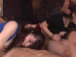 Anri Okita,Kurea Hasumi,Asahi Mizuno,Ayumi Shinoda - Superb BODY part 1