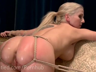 Trophy Wife To Sex Slave