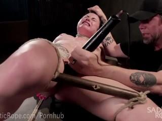 Bondage Torment And Reward