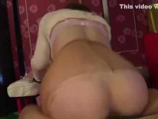 Akiho Yoshizawa in Fucking Machine SEX