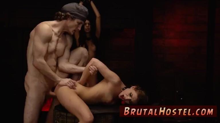 Rough lingerie and hot bondage xxx Bondage, ball-gags, spanking, sexual