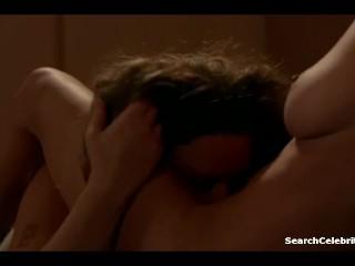 ORANGE IS THE NEW BLACK KIMIKO GLENN NATASHA LYONN SEX SCENES MUSIC REDUCED