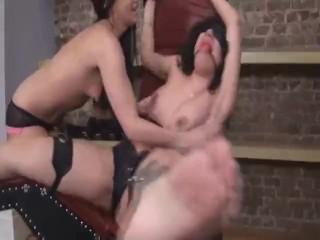 Tickle Torture Orgasm