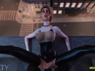 Porn video games - Nude 3D Hentai Compilation