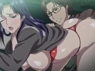 Busty Wife anime hentai porn sex 做愛 绑缚 已婚妇女 小姐姐 御姐 动漫 游戏 動漫 漫畫