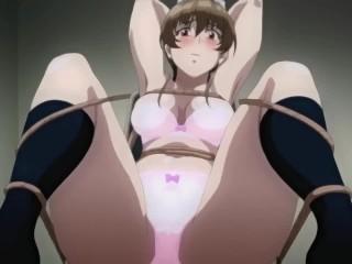 Bondage Wife anime hentai xxx 做愛 绑缚 已婚妇女 小姐姐 御姐 动漫 動漫 奴隶 调教 贱畜 贱狗 肛交 SM