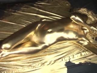 GOLDEN BDSM KARINAABG009SP1