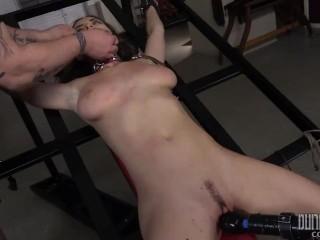 Molly Jane - Big Tits Beauty BDSM - Hard core Beauty on Bottom 4