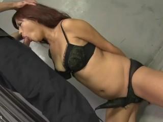 Mondo64 No.159-Ayano Yoshimura {TPG} Part 5 Bondage BDSM