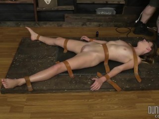 Alex Blake - BDSM - Anxious In Bondage 4