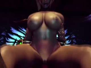 BEST OF SFM / 3D PORN / COMPILATION (+300 scenes / Quick Edits)