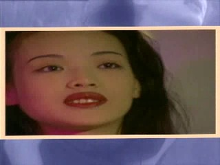 Taiwanese actress Shu Qi 舒淇 stared in softcore chinese porn