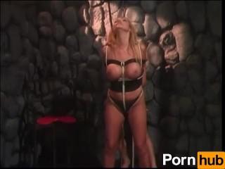 Bondage Dolls 02 - Scene 2