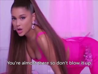 Ariana Grande JOI (VERY HARD)