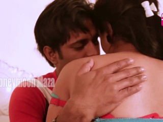 Hottest Bhabhi Romance With Young Devar 2