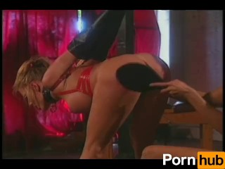 giant Busted Lesbians 4 - Scene 2