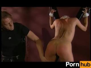 Dru Berrymore's Bondage Desires - Scene 2