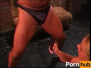 Desires Of A Dominatrix 5 - Scene 2
